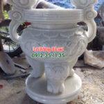 Đỉnh hương đá trắng LD 51