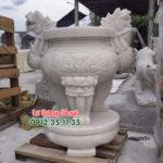 Đỉnh hương đá trắng LD 59